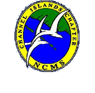 NCMS Channel Islands Chapter Logo